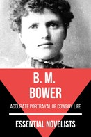 B. M. Bower: Essential Novelists - B. M. Bower