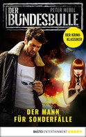 Peter Hebel: Der Bundesbulle - Roman zur Krimi-Serie ★★★★