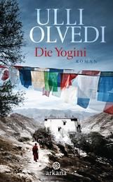 Die Yogini - Roman