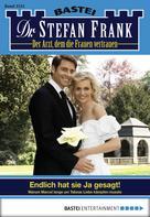 Stefan Frank: Dr. Stefan Frank - Folge 2251 ★★★★★