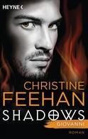 Christine Feehan: Giovanni ★★★★