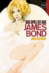 James Bond 21: Das Spiel ist aus