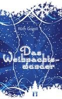 Ruth Gogoll: Das Weihnachtswunder ★★★★