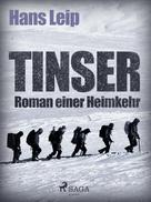 Hans Leip: Tinser ★