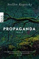 Steffen Kopetzky: Propaganda ★★★★
