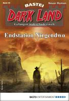 Marc Freund: Dark Land 36 - Horror-Serie
