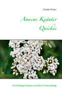Claudia Winter: Anwens Kräuter Quickie ★★★
