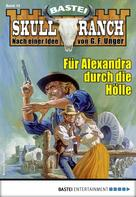 Frank Callahan: Skull-Ranch 13 - Western