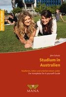 Jörn Schulz: Studium in Australien