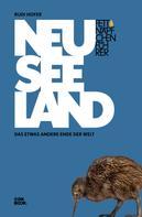 Rudi Hofer: Fettnäpfchenführer Neuseeland