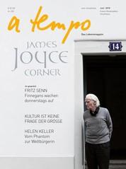 a tempo - Das Lebensmagazin - Juni 2018