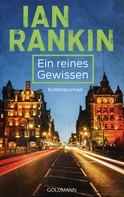 Ian Rankin: Ein reines Gewissen - ★★★★