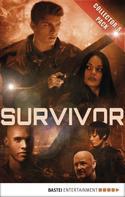 Peter Anderson: Survivor - Collector's Pack