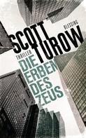 Scott Turow: Die Erben des Zeus ★★★★
