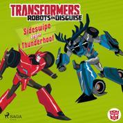 Transformers - Robots in Disguise - Sideswipe gegen Thunderhoof