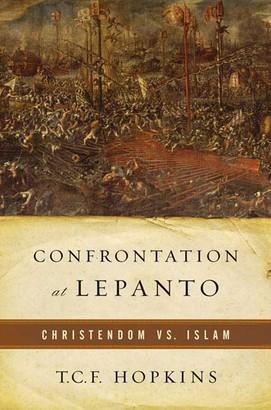Confrontation at Lepanto