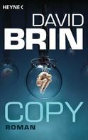 David Brin: Copy ★★★