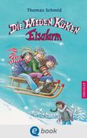 Thomas Schmid: Die Wilden Küken 2. Eisalarm ★★★★★