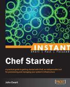 John Ewart: Instant Chef Starter