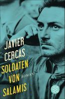 Javier Cercas: Soldaten von Salamis