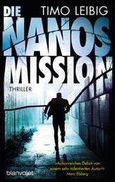 Die Nanos-Mission - Thriller
