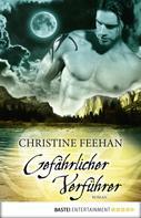 Christine Feehan: Gefährlicher Verführer ★★★★