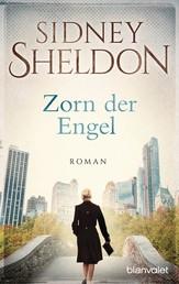 Zorn der Engel - Roman