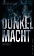Harald Lüders: Dunkelmacht