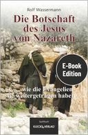 Rolf Wassermann: Jesus von Nazareth