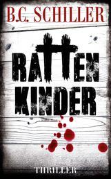 Rattenkinder - Thriller