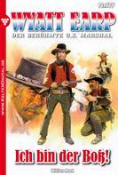William Mark: Wyatt Earp 119 – Western ★★★★