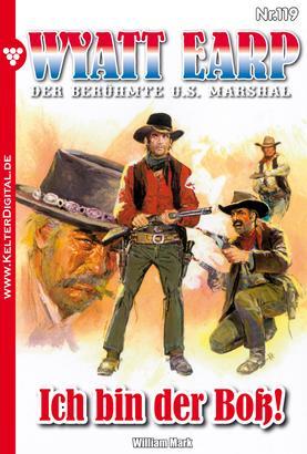 Wyatt Earp 119 – Western