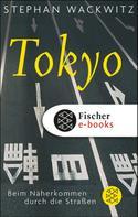 Stephan Wackwitz: Tokyo ★★