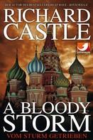 Richard Castle: Derrick Storm: A Bloody Storm - Vom Sturm getrieben ★★★★