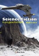 Frank Vogt: Science Fiction Kurzgeschichten - Band 2/6