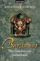 Jonathan Stroud: Bartimäus - Das Amulett von Samarkand ★★★★★
