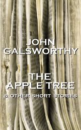 The Apple Tree & Other Short Stories - Short story compilation from a Nobel Prize winner in Literature.