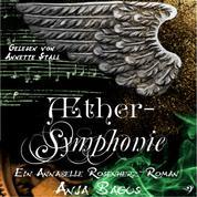 Æthersymphonie - Ein Annabelle Rosenherz Roman