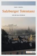 Ines Eberl: Salzburger Totentanz ★★★★