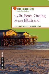 Von St. Peter-Ording bis zum Elbstrand - Lieblingsplätze zum Entdecken