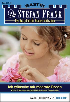 Dr. Stefan Frank - Folge 2218