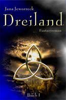 Jana Jeworreck: Dreiland I ★★★★