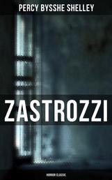 Zastrozzi (Horror Classic)