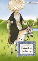 Remke van Veelen: Geschichten von Nasreddin Hodscha