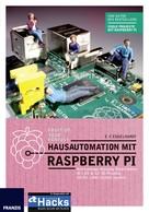E.F. Engelhardt: Hausautomation mit Raspberry Pi ★