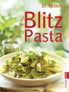 Dr. Oetker: Blitz Pasta ★★★