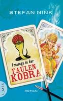 Stefan Nink: Freitags in der Faulen Kobra ★★★★