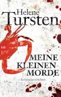 Helene Tursten: Meine kleinen Morde ★★★★