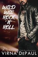Virna Depaul: Wild wie Rock'n'Roll ★★★★