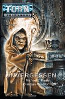Michael J. Parrish: Torn 51 - Unvergessen